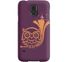Sunset Melody Samsung Galaxy Case/Skin