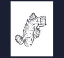 Clownfish One Piece - Short Sleeve