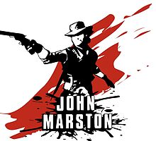 John Marston by WondraBox