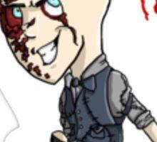 Outlast: Eddie Gluskin Sticker Sticker