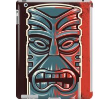 The Tower of Tiki iPad Case/Skin
