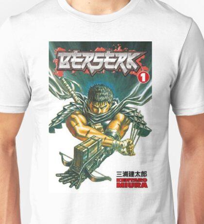 japaneese anime Unisex T-Shirt