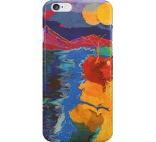 A Wilderness Alive II iPhone Case/Skin