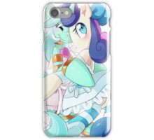 Lyra/Bon-Bon as Panty&Stocking iPhone Case/Skin