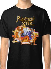 Phantasy Star Classic T-Shirt