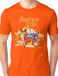 Phantasy Star Unisex T-Shirt