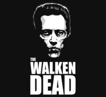 The Walken Dead by Grunger71