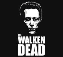 The Walken Dead T-Shirt