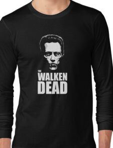 The Walken Dead Long Sleeve T-Shirt