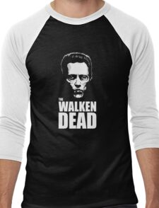 The Walken Dead Men's Baseball ¾ T-Shirt