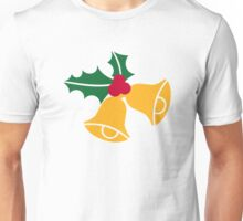 Bells holly Unisex T-Shirt