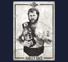 Harley Race NWA Champ T-Shirt