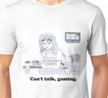 Hardcore Gamer Unisex T-Shirt