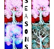 Seasons inverted by Shellibean1162