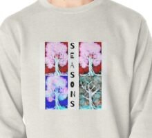 Seasons inverted Pullover