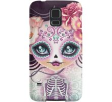 Camila Huesitos - Sugar Skull Samsung Galaxy Case/Skin