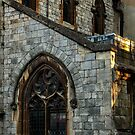 Church, Windsor, England by fotosic