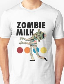 Zombieville Dairy T-Shirt