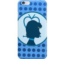 Sailor Mercury iPhone Case/Skin