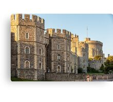 Windsor Castle, England Canvas Print
