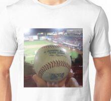 Love Baseball Unisex T-Shirt