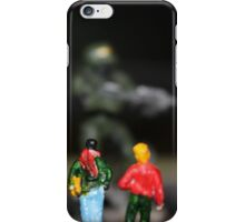 A Heros Memorial iPhone Case/Skin