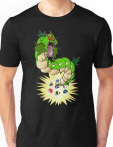Eternal Dragon - Gyarados Unisex T-Shirt