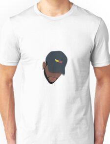 Bryson Tiller - TrapSoul Unisex T-Shirt