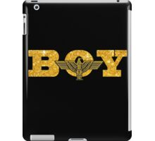 Eagle Boys  iPad Case/Skin