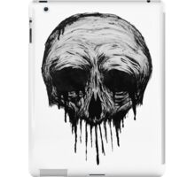 Ink Skull iPad Case/Skin