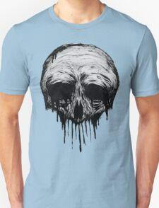 Ink Skull T-Shirt