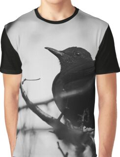 Wildlife Graphic T-Shirt