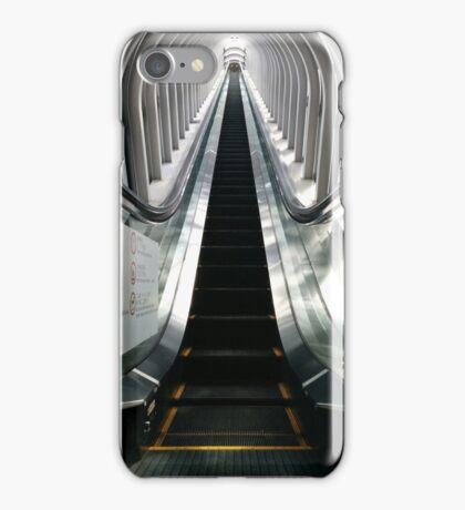 Umeda Sky Building iPhone Case/Skin