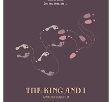 The King & I by SITM