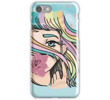 Wind iPhone Case/Skin