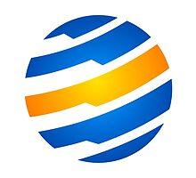 circle-sphere-global-logo by mydigitall