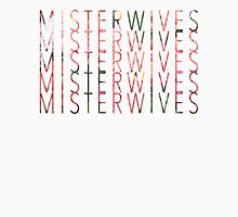 MisterWives Men's Baseball ¾ T-Shirt