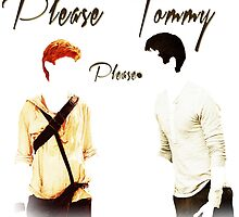 Please Tommy by JasperSteel