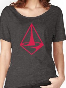 Civilization Beyond Earth Purity Logo Women's Relaxed Fit T-Shirt