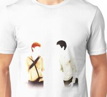 Newt & Thomas: No Quote Unisex T-Shirt