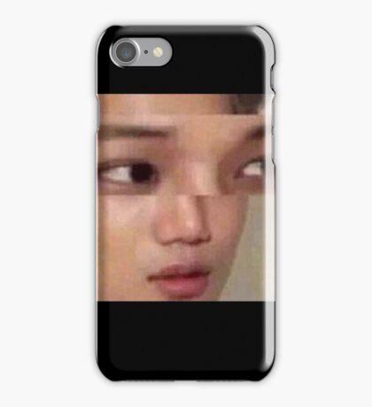 My son kai iPhone Case/Skin