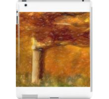 Autumnal Dream iPad Case/Skin