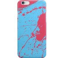 abstract #83 iPhone Case/Skin