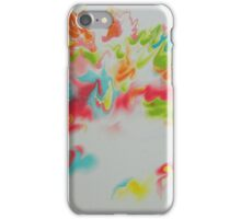 abstract #82 iPhone Case/Skin