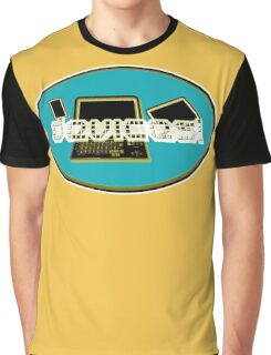 devices! Graphic T-Shirt