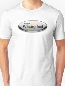 whirlpool parody Unisex T-Shirt