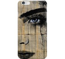 ebb iPhone Case/Skin