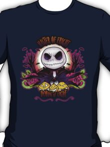 Master of Fright T-Shirt