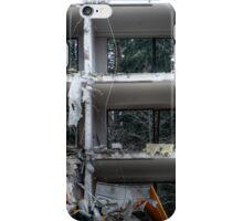 25.10.2014: Block of Flats under Demolition II iPhone Case/Skin