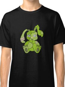 Zombie bunny Classic T-Shirt